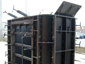 Mecanosoldadura sector construcción