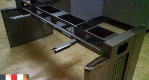 mobiliario metalico