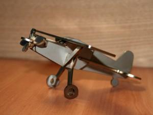Prototipos de aluminio por corte láser