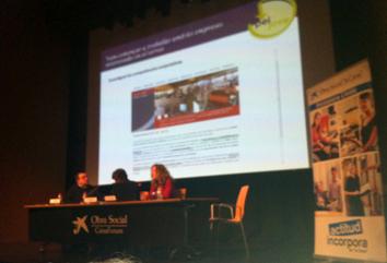 Metalic participa activamente en el proyecto de innovación para la intermediación y selección en clave de competencias